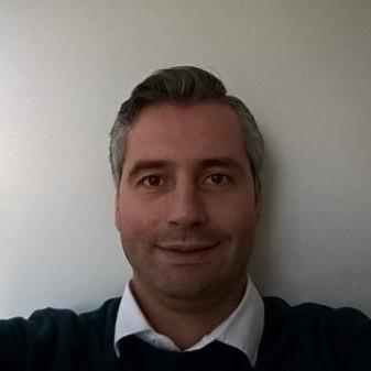 Martin Huizinga