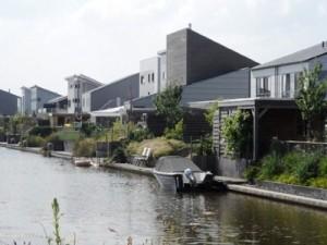 Waterwijk Column